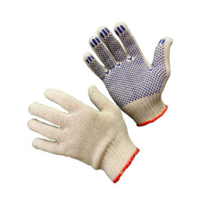 Перчатки трикотажные рабочие