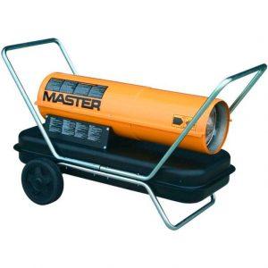 Нагреватель воздуха дизельный Master B 100 CED