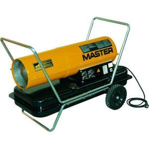 Нагреватель воздуха дизельный Master B 150 CED