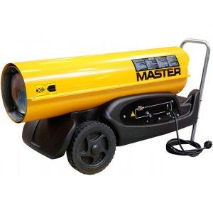 Нагреватель воздуха дизельный Master B 180 прямого нагрева