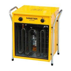 Нагреватель воздуха электрический Master B 22 EPB