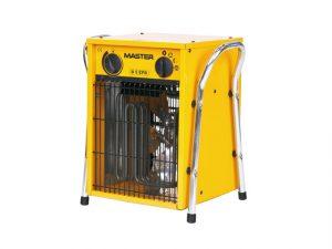 Нагреватель воздуха электрический Master B 5 EPB