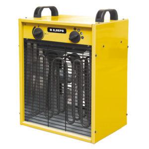 Нагреватель воздуха электрический Master B 8,8 EPB