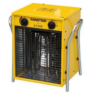 Нагреватель воздуха электрический Master B 9 EPB