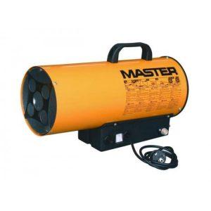 Нагреватель воздуха газовый Master BLP 33M