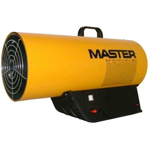 Нагреватель воздуха газовый Master BLP 53M