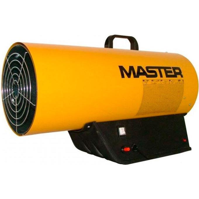 Нагреватель воздуха газовый Master BLP 73M