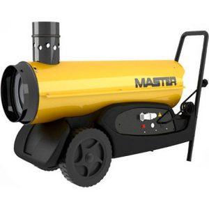 Нагреватель воздуха дизельный Master BV 77 E непрямого нагрева
